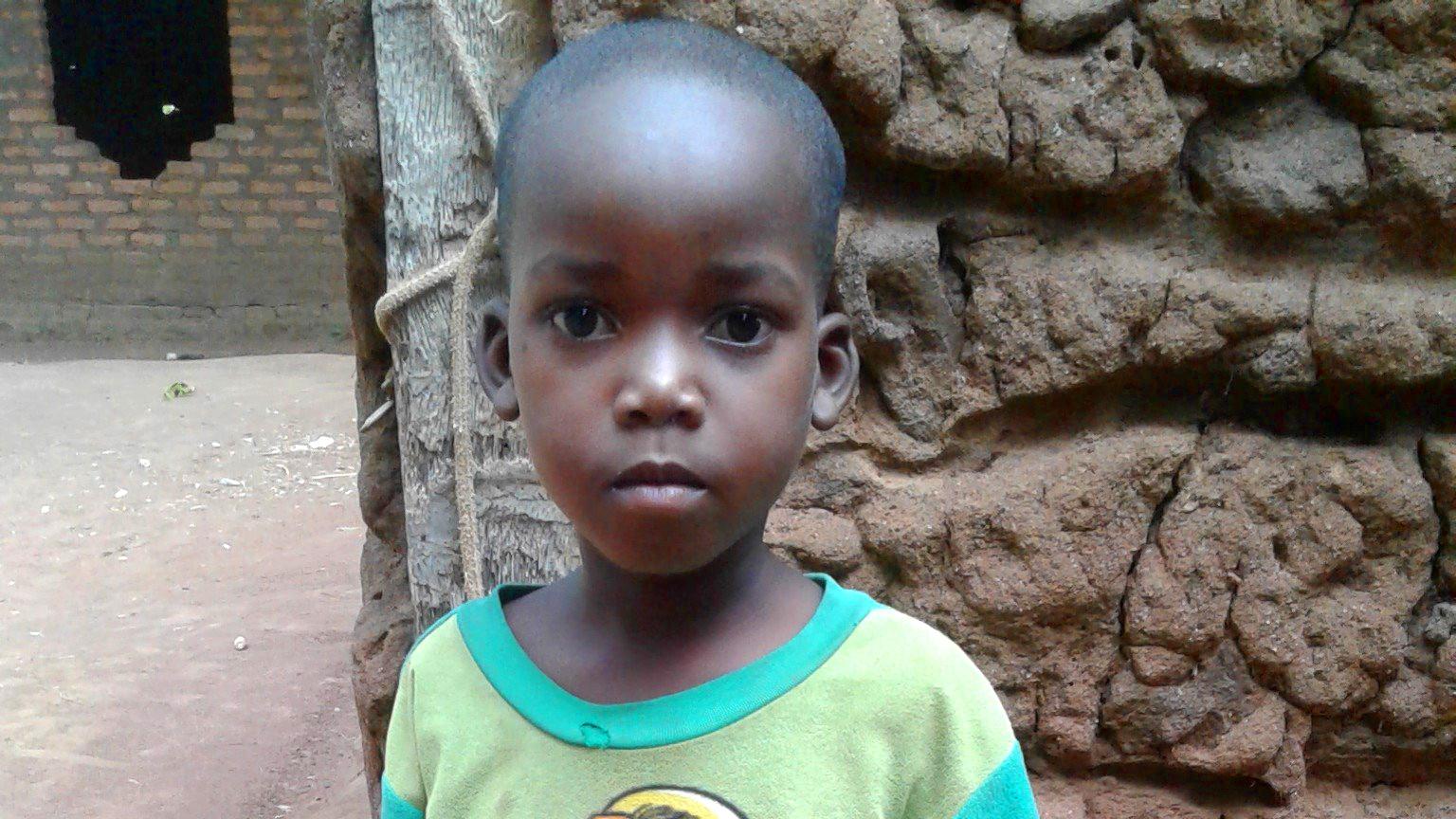 Introducing: Samuel Mugisha