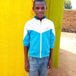 Introducing: Ibrahim Mukama