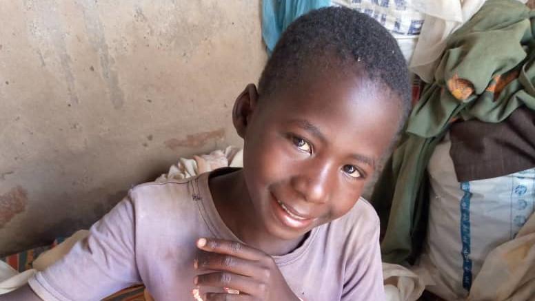 Photo of Farhadi Muwuma