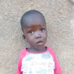 Orphan Baligye Noah introduction