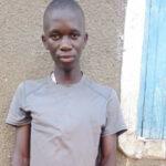 Orphan Mwoga Kusama