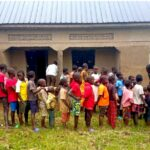 Safe home for better life of orphans