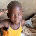 Orphan Swamadu Isa introduction