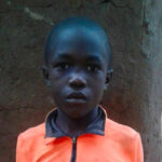 Orphan Jusuf Mutumba