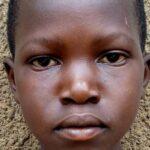 Orphan: Najibu Muhammad (10 Years)