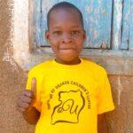 Orphan: Peace Ajacka